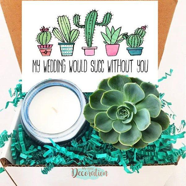 succulents-bridemaids-basket