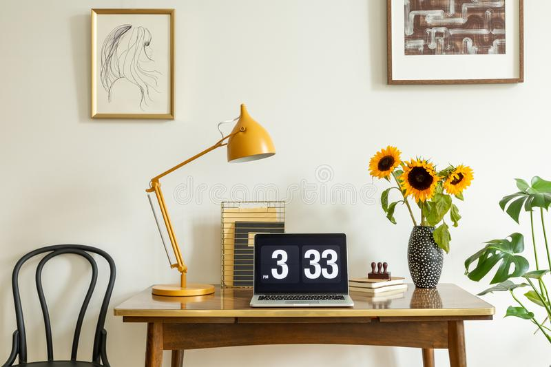 Sunflower in Home Decoration Trends