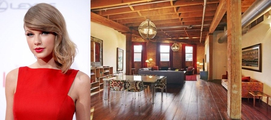 taylor-swift-new-york-home