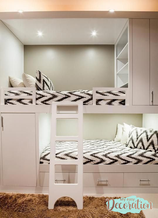 Teen Bedroom Ideas With Colors