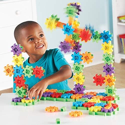 Assembling Toys For Boys