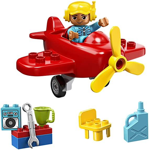 Lego And Other Building Toys For Boys