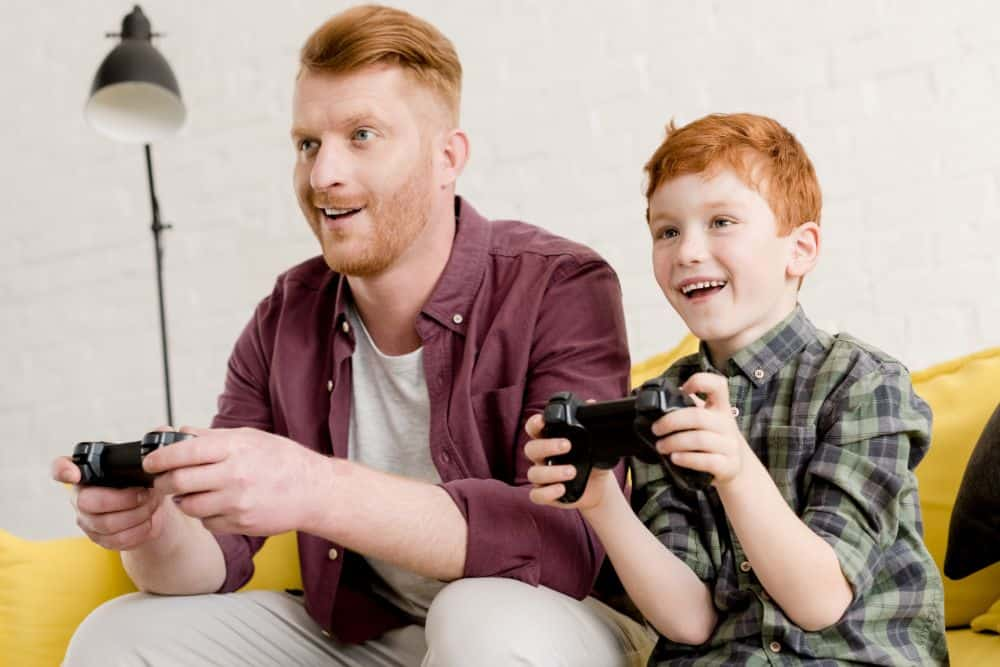 How To Choose Toys For Boys
