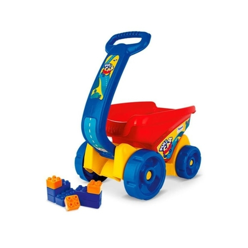 Toys For Boys With Transport Trolleys