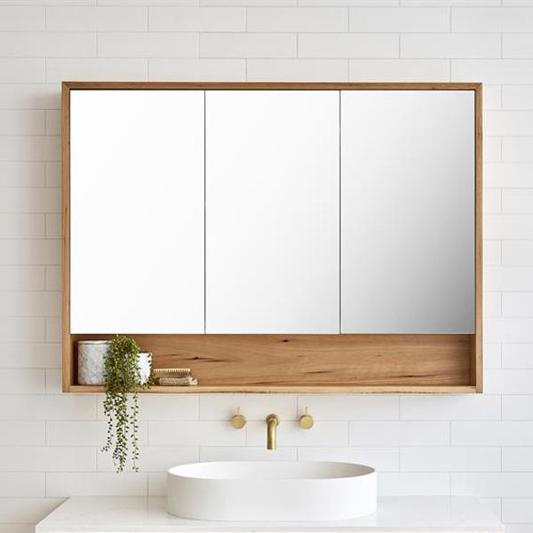 Vanity Mirror Cabinet for Bathroom