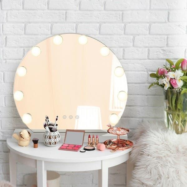 Vanity Mirror Hollywood