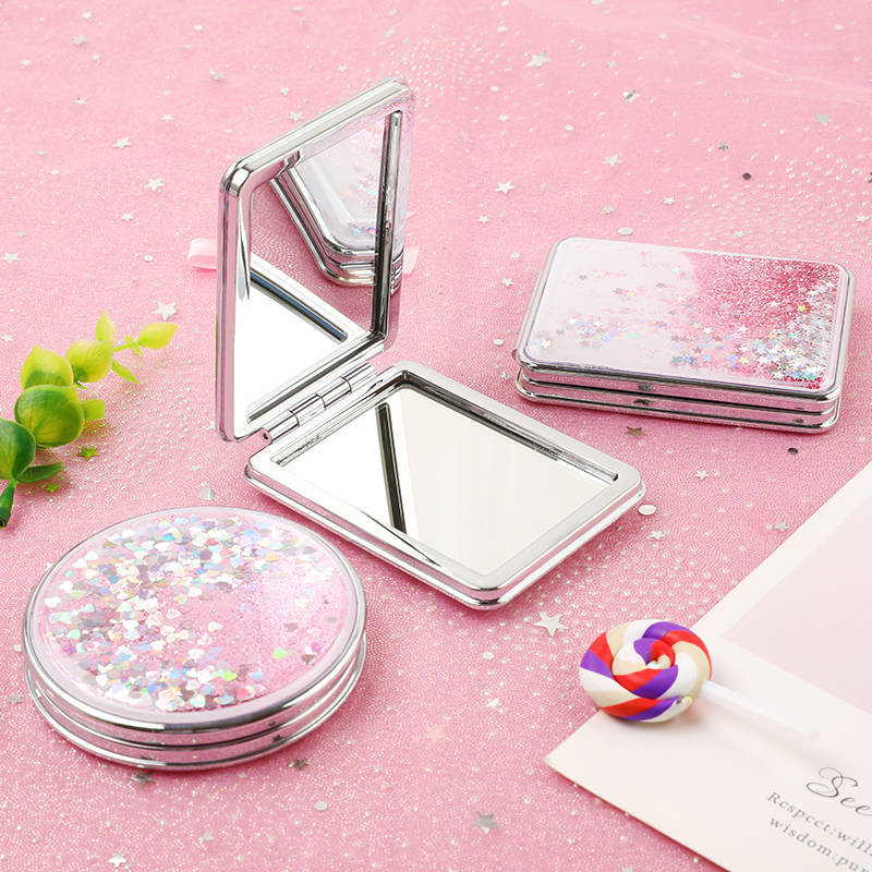 Vanity Mirror Desk Portable
