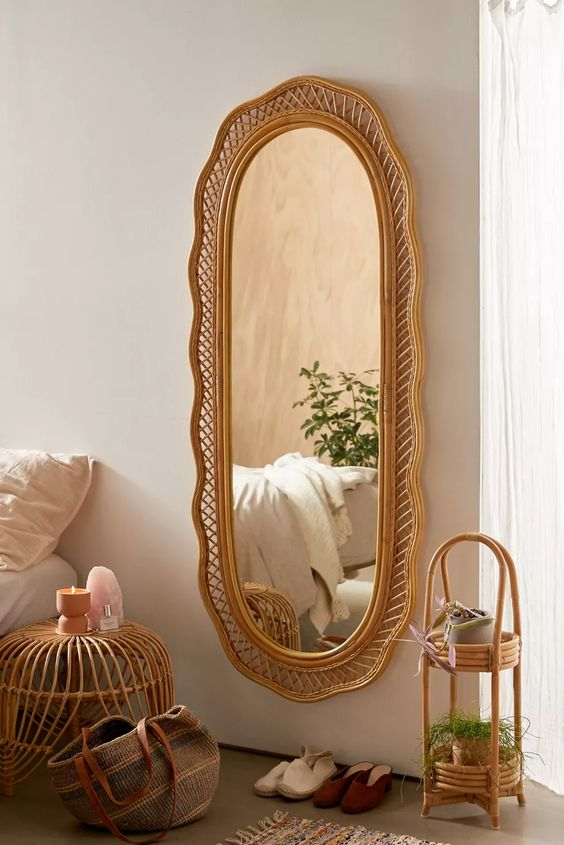 Wall Mirror For Bedroom Trends