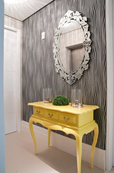 Wall Mirror For Hall Trends