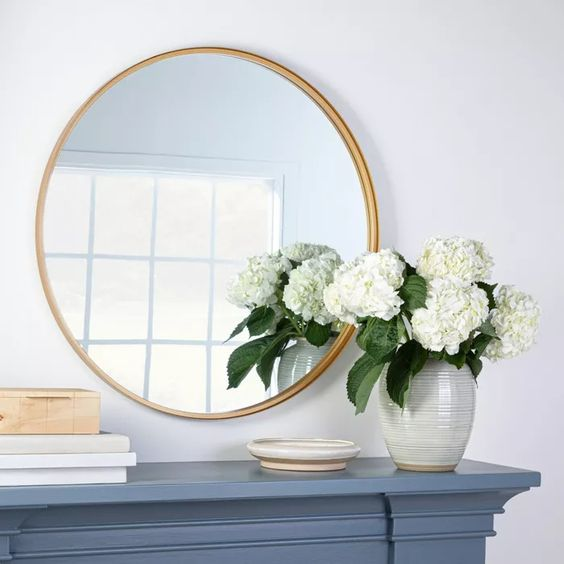 How to Buy the Ideal Wall Mirror?