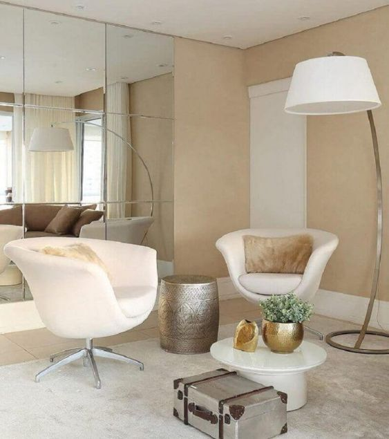 Wall Mirror For Living Room And Dining Room Trends