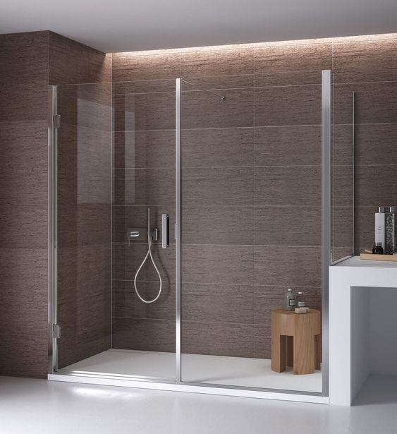 Wall Panel For Shower Enclosures