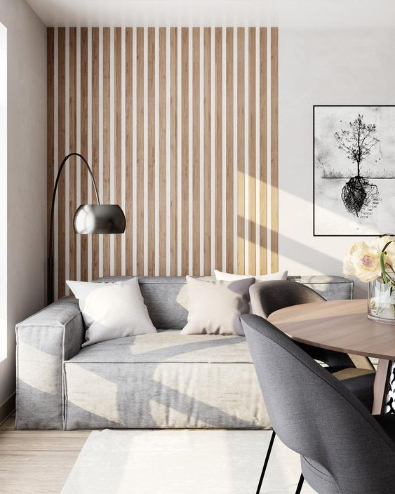 What Is Wall Panel Wooden?