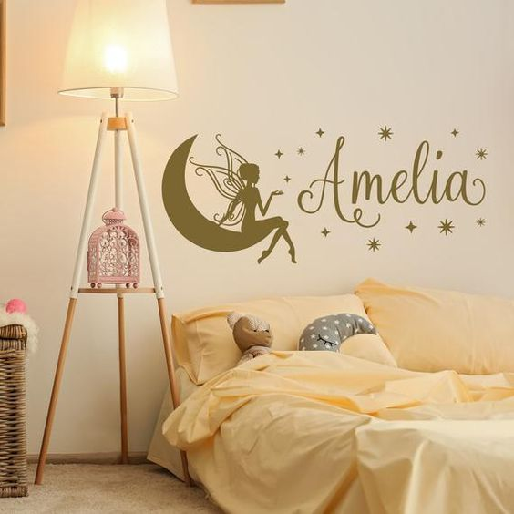 What Is The Advantage Of Custom Wall Stickers?
