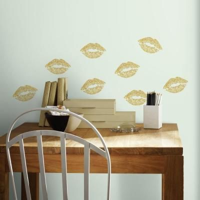 Advantages of Wall Stickers
