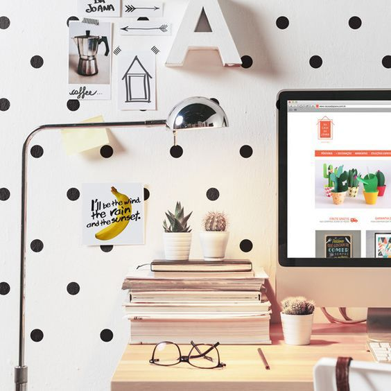Wall Stickers For Home Office