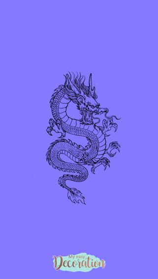 Wallpapers Dragon Iphone