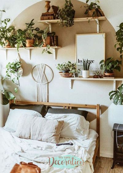 The Bests Green Walls In The Bedroom Ideas