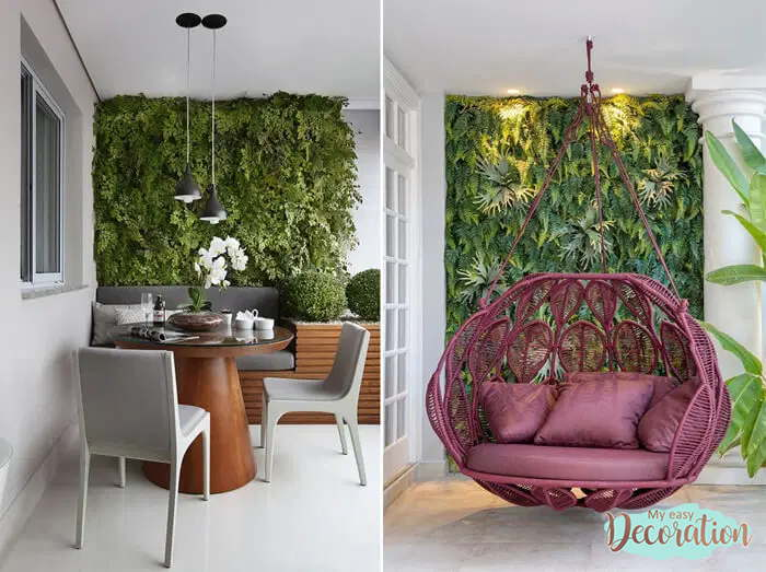 Why Room With Green Walls Are The Best Trend Of The Year