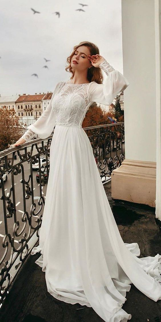 Wedding Dress Bell Pepper Mango