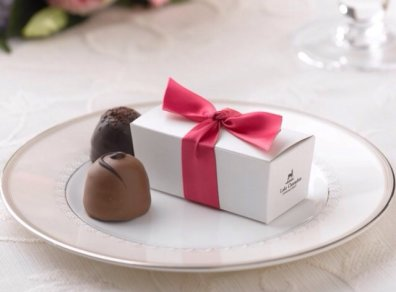 Wedding Favors Cheap With Truffles