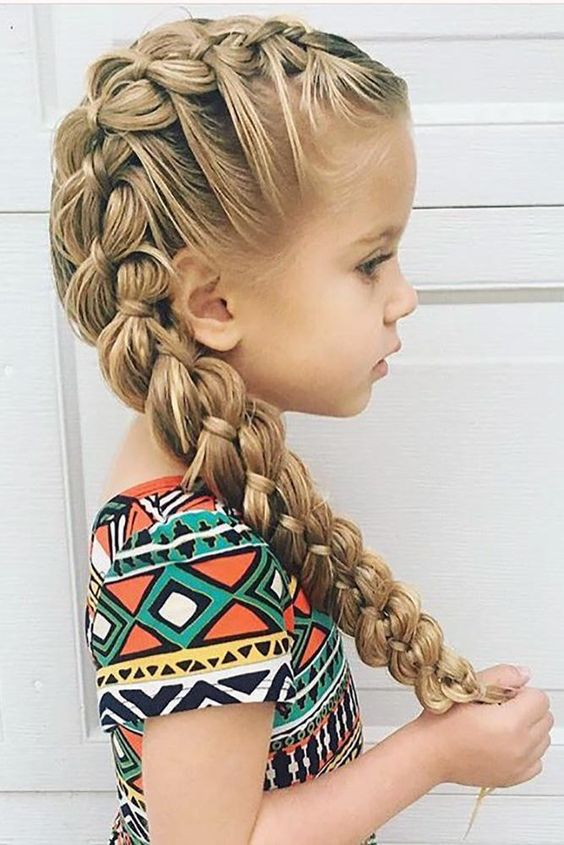 Braids And Accessories