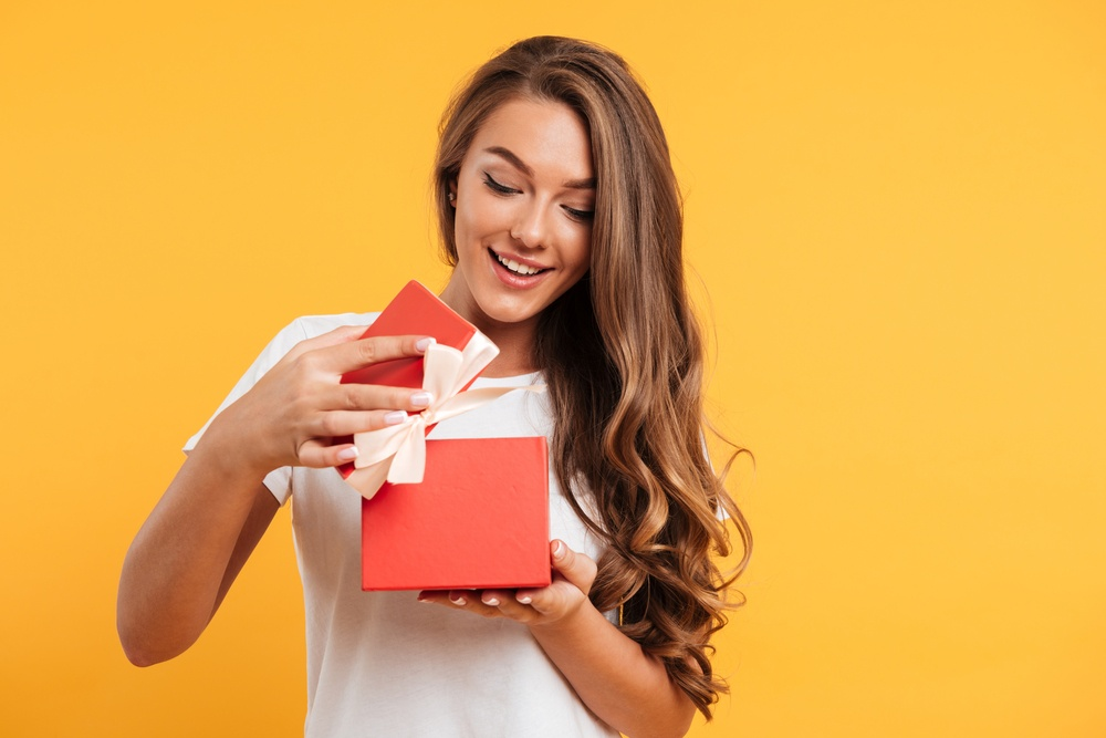 Woman Gift Ideas Tips For Choosing The Ideal Model