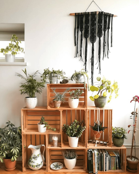 Best Practical Tips For Making Furniture From Wooden Crates Without Complications
