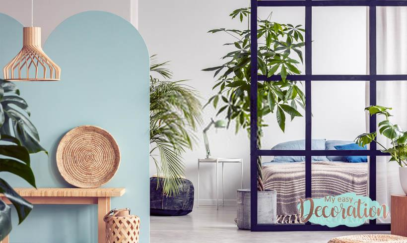 8 Room Dividers Trick for You to be Inspired 💗