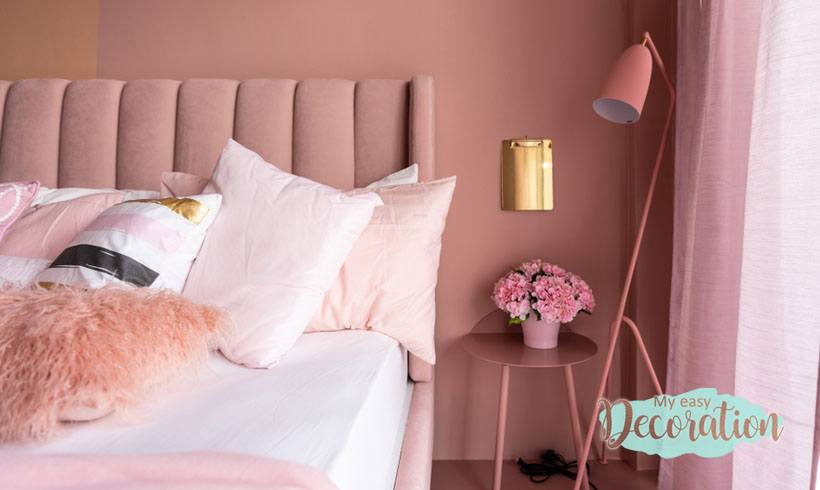 Rose Gold: Know How to not Make a Mistake in Decorating 🌺