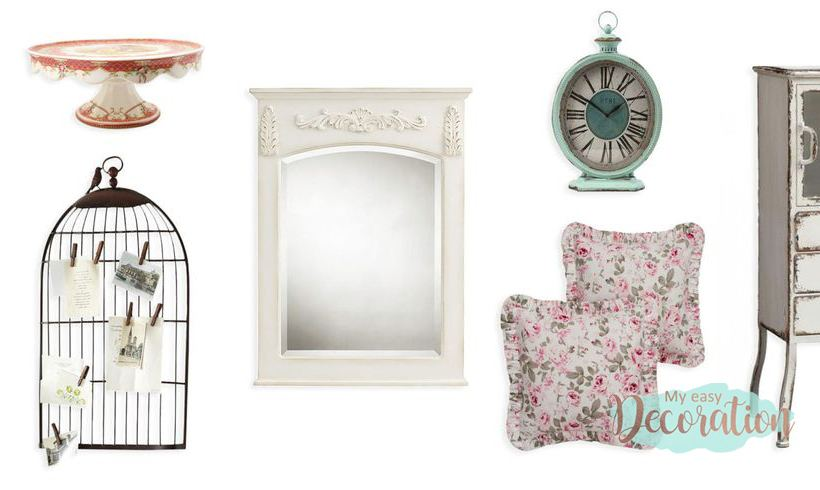 Shabby Chic Decor: Why is the Most Spoken on the Internet 😍