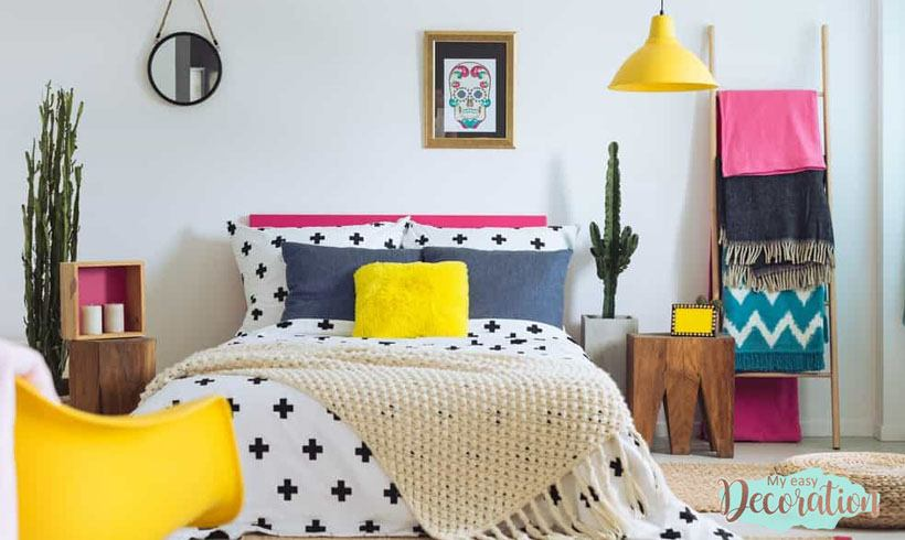 The Best Teen Bedroom Ideas That Are Trend on the Internet 😎