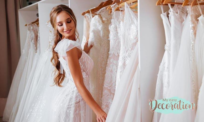 World's Most Wanted Wedding Dress Styles 2021 ❤️