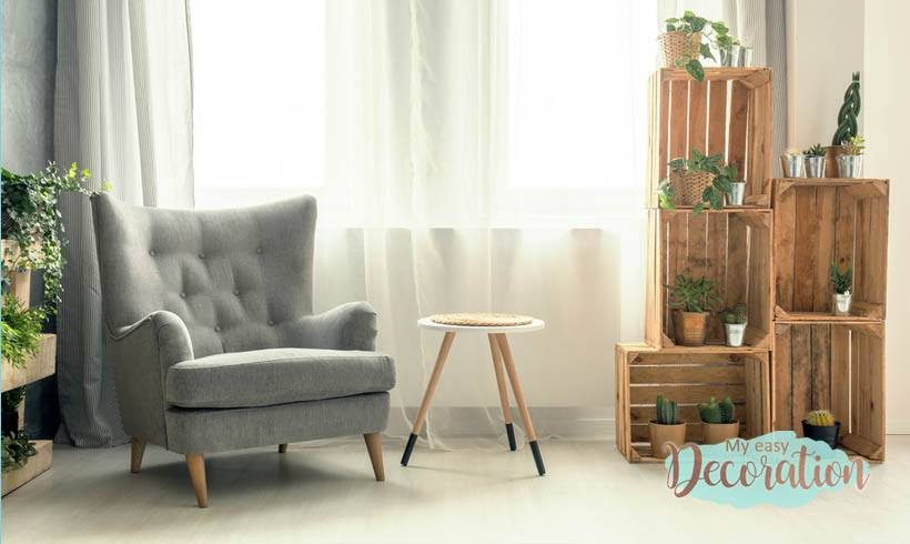 The Best Coveted Wooden Crates Ideas of 2021❤️